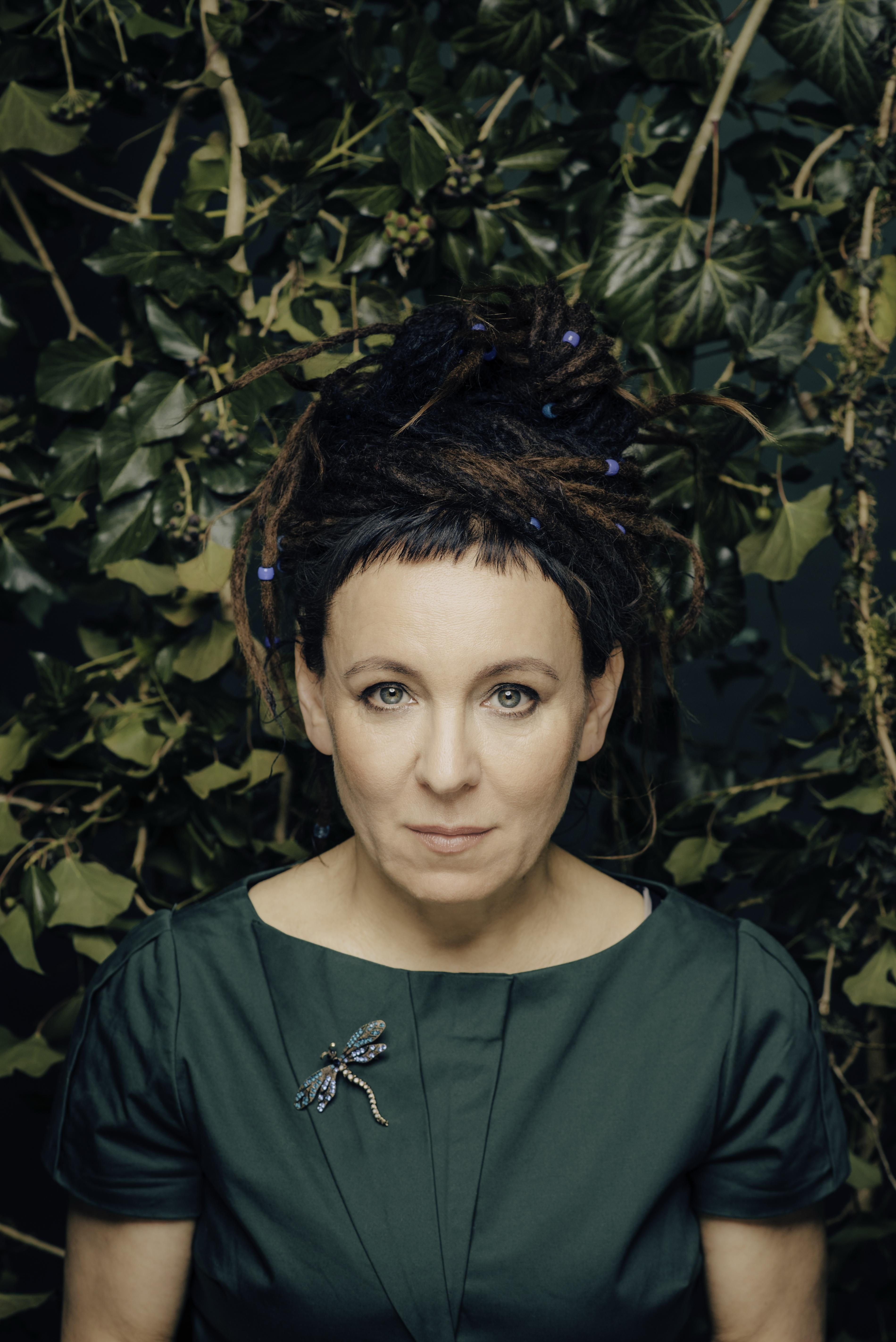 Olga face